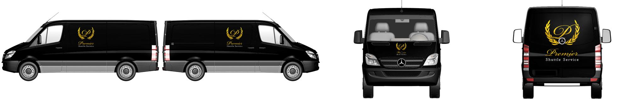 Van Wrap #780