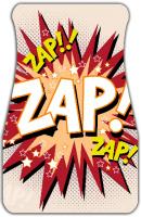 Zap! Car Mats Front
