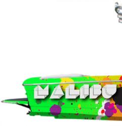 Boat Wrap #13323