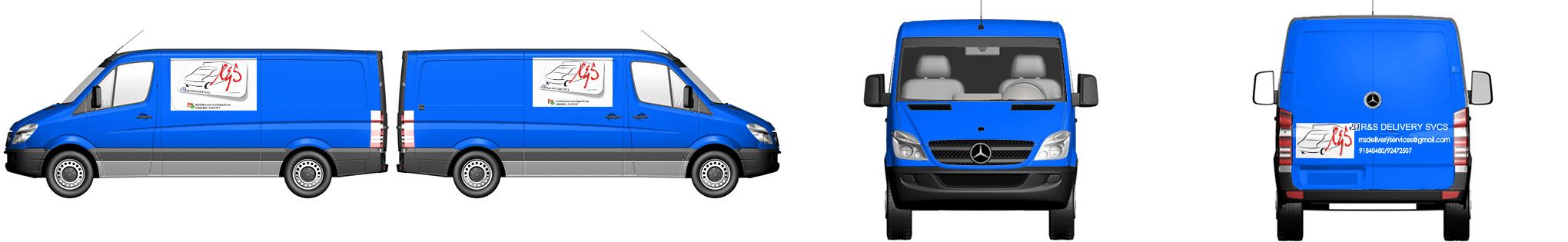 Van Wrap #33612