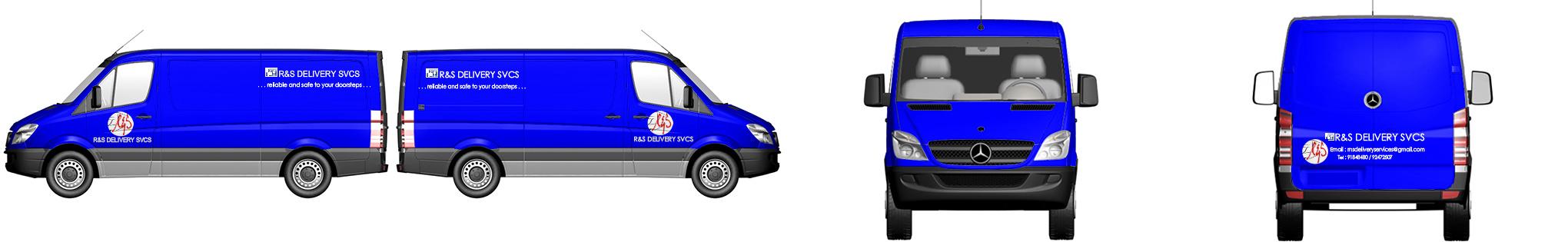 Van Wrap #33775