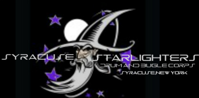 """STARLIGHTERS RIGHT Car Decal 48""""W x 24""""H"""