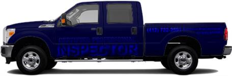 Truck - NAVY Truck Wrap
