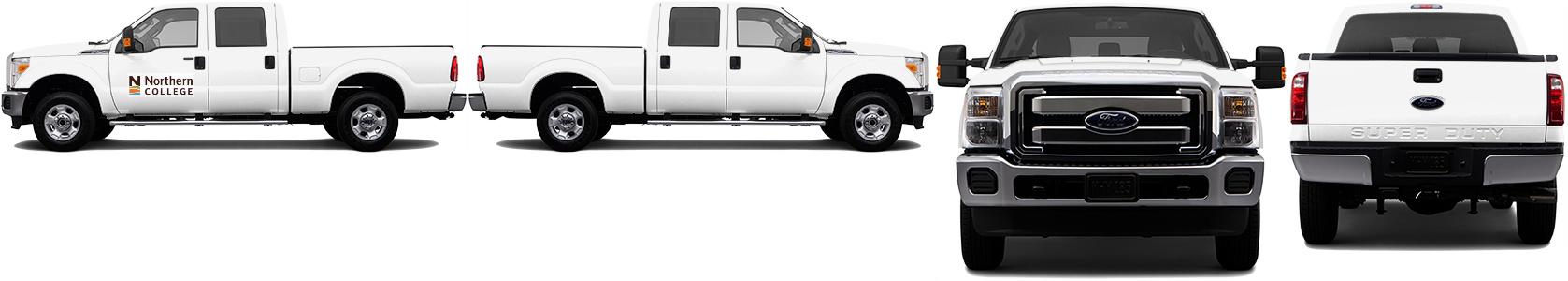 Truck Wrap #44149