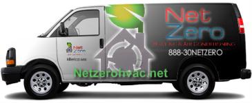 Cargo Van Wrap
