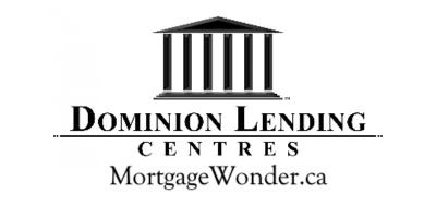 "Dominion Lending Centres Mortgage E Car Decal 48""W x 24""H"