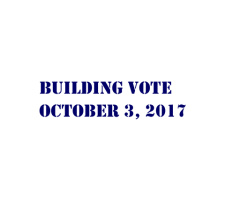 """LIBRARY VOTE Car Decal 27""""W x 24""""H"""