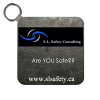 Key Tag Key Chain