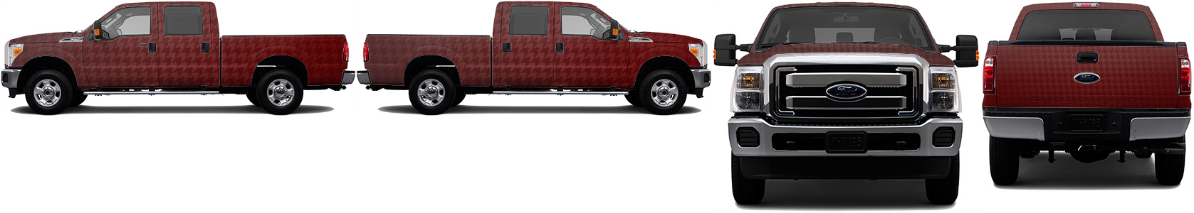Truck Wrap #49449