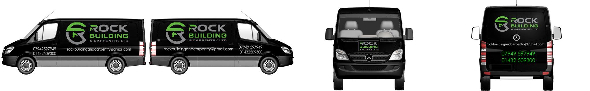 Van Wrap #47164