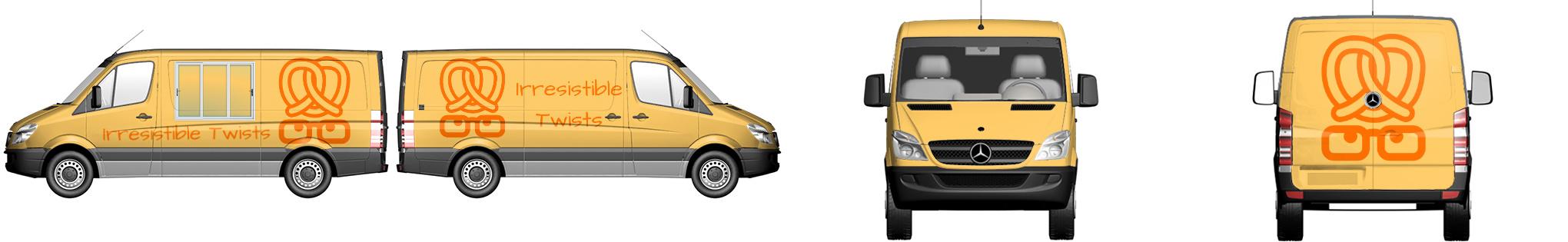Van Wrap #47216