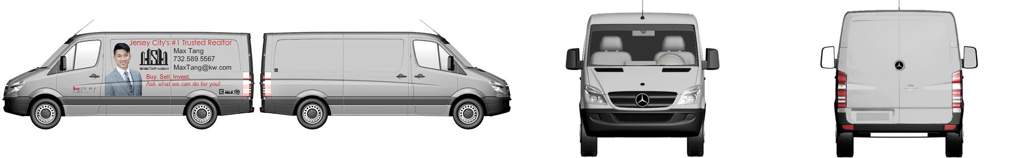 Van Wrap #47263