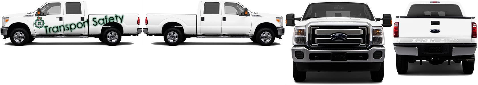 Truck Wrap #47640