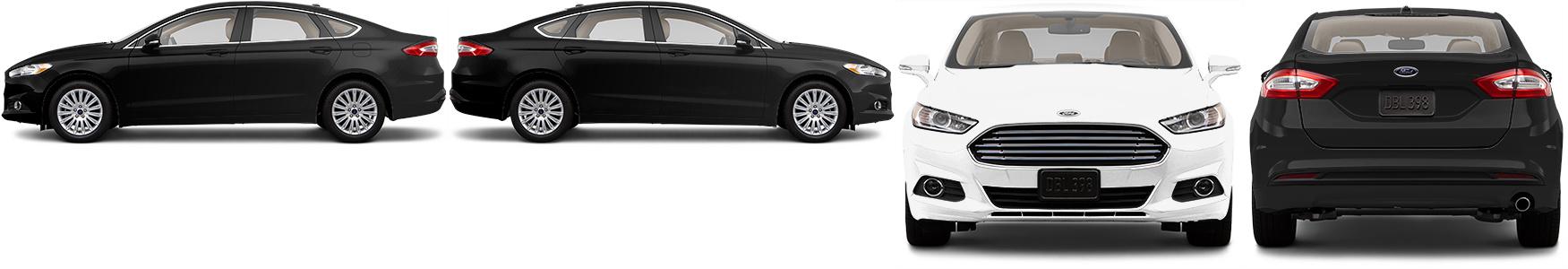 Sedan Wrap #47954