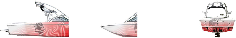 Boat Wrap #48238