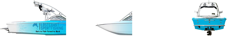 Boat Wrap #48745