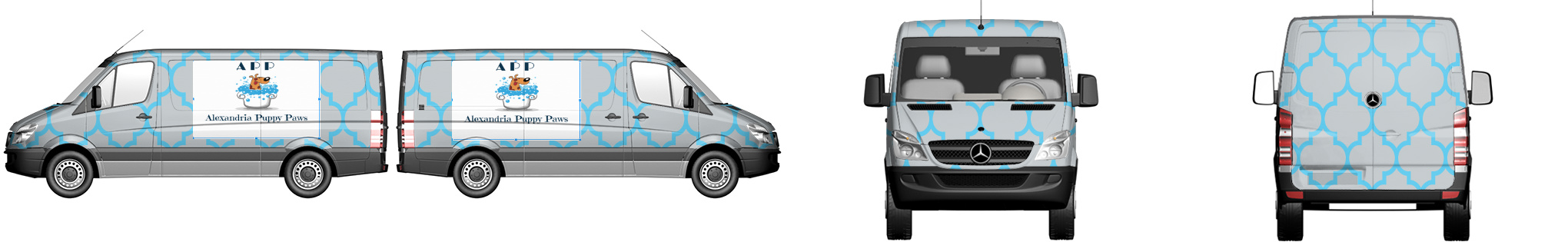 Van Wrap #50151