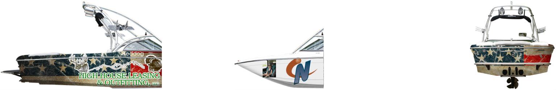 Boat Wrap #50628