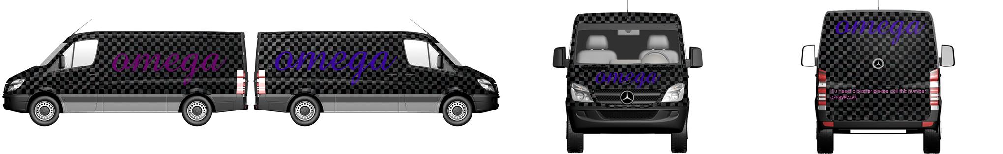 Van Wrap #51213