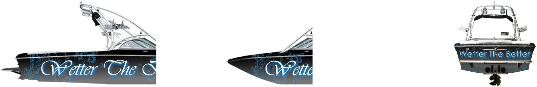 Boat Wrap #50868