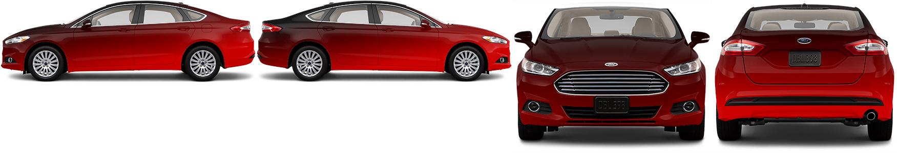 Sedan Wrap #51361