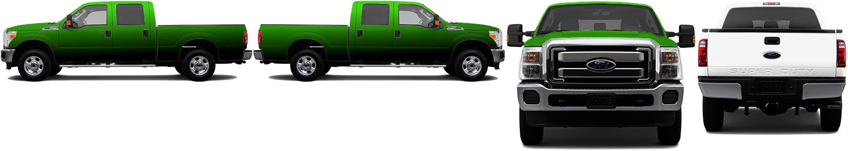 Truck Wrap #52779