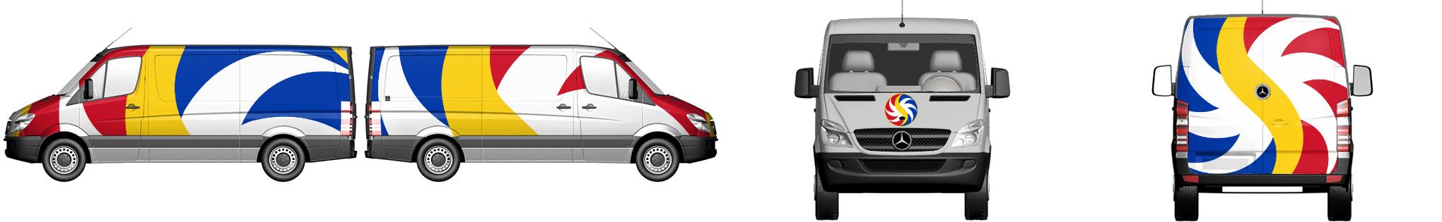 Van Wrap #53004