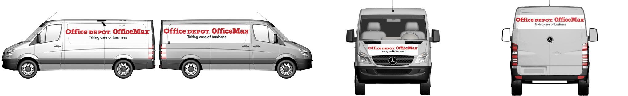 Van Wrap #53024