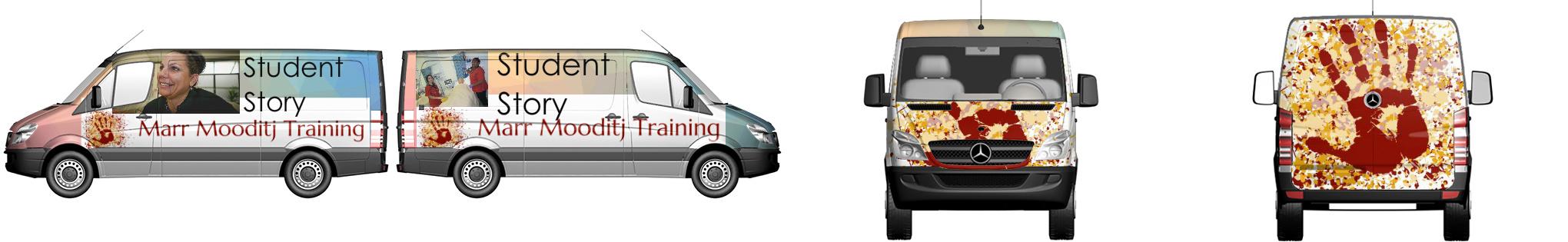 Van Wrap #52708