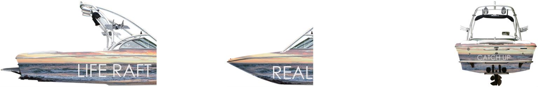 Boat Wrap #53347