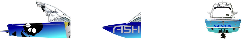 Boat Wrap #53346