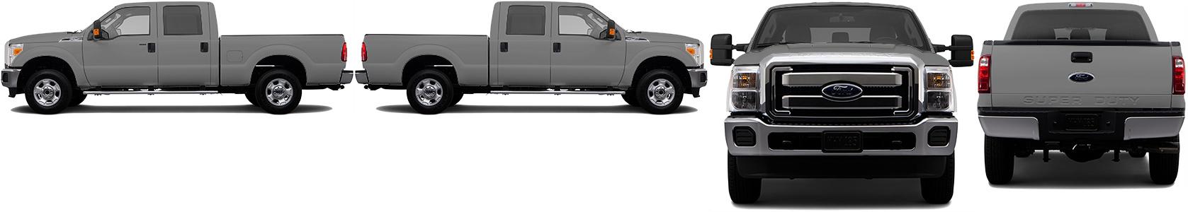 Truck Wrap #53431
