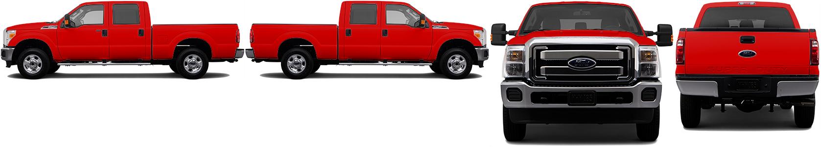 Truck Wrap #53158