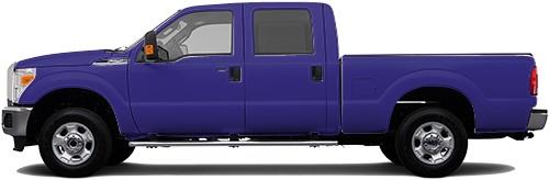 Truck Wrap #52074