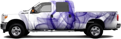 Truck Wrap #52382