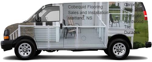 Cargo Van Wrap #52824