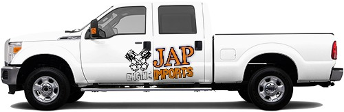 Truck Wrap #53058