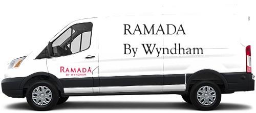Transit Van Wrap #53167