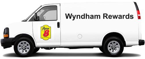 Cargo Van Wrap #53196