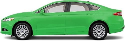 Sedan Wrap #53220