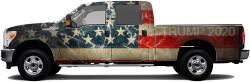 Truck Wrap