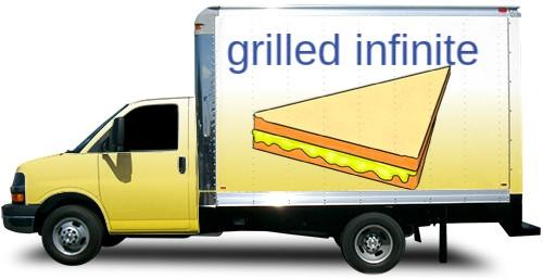 Box Truck Wrap #53545