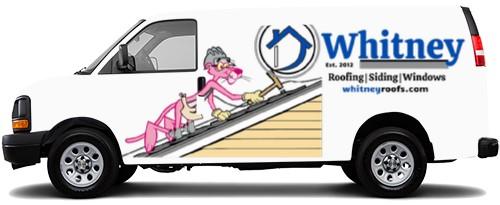 Cargo Van Wrap #53578
