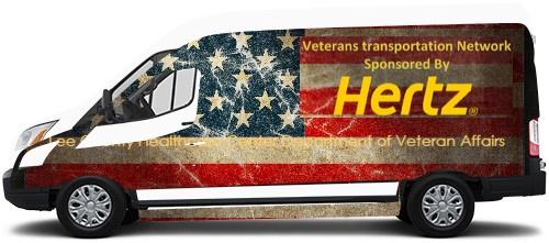 Transit Van Wrap #53678