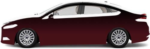 Sedan Wrap #53717
