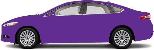 Sedan Wrap #53890