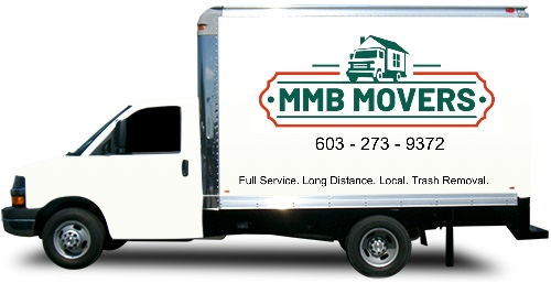 Box Truck Wrap #53956