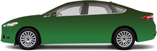 Sedan Wrap #54148