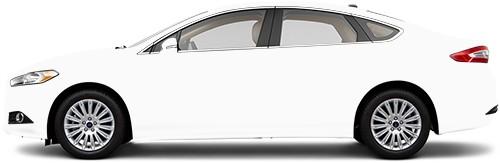 Sedan Wrap #54201