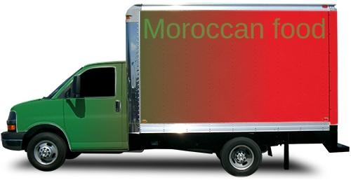 Box Truck Wrap #54369